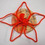 花結び-桔梗